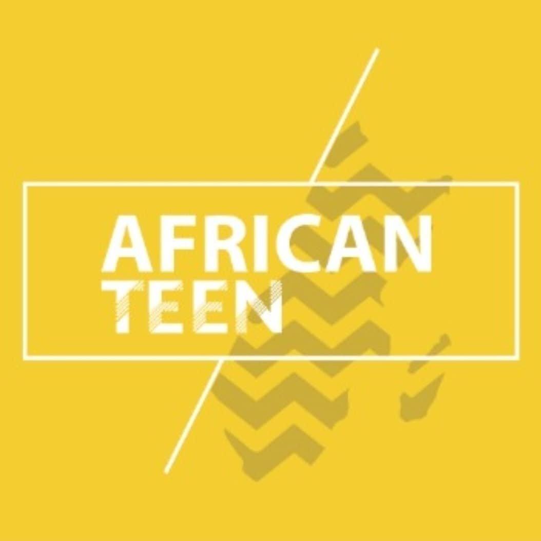African Teen
